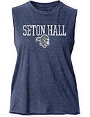 Seton Hall University Women's Muscle Tank Top