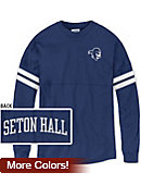 Seton Hall University Pirates Women's Ra Ra T-Shirt