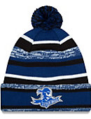 Seton Hall University Knit Pom Hat