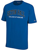 Seton Hall University College of Nursing T-Shirt