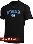 Under Armour Seton Hall University Pirates Nu-Tech T-Shirt