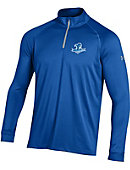 Under Armour Seton Hall University Nu-Tech Performance 1/4 Zip Fleece Pullover