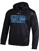 Seton Hall University Hooded Fleece Sweatshirt
