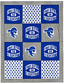 Seton Hall University Pirates 62' x 80' Blanket