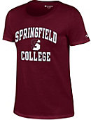 Springfield College Spirit Women's T-Shirt