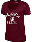 Springfield College Women's T-Shirt