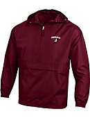 Springfield College Spirit Pack n Go Jacket