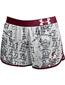 Springfield College Spirit Women's Performance Shorts