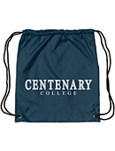 Centenary College Nylon Equipment Carrier Bag