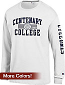Centenary College Cyclones Long Sleeve T-Shirt
