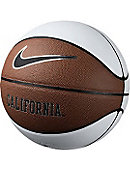 Cal Official Size Autographable Basketball