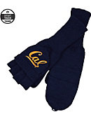 University of California Berkeley Women's Mittens