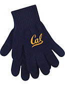 University of California Berkeley Knit Gloves
