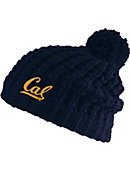 University of California Berkeley Women's Knit Hat