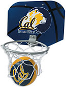 Cal Hoop and Net Set