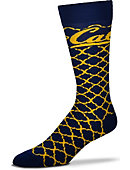 University of California Berkeley Women's Quatrafoil Socks
