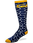University of California Berkeley Women's Giraffe Knee High Socks