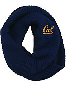 University of California Berkeley Women's Scarf