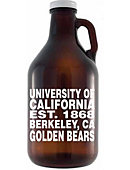 University of California Berkeley Golden Bears 64 oz. Growler
