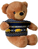 University of California Berkeley Golden Bears Ugly Sweater Cuddle Bear