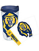 University of California Wrap-Around 16 oz. Mascot Tumbler