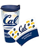 University of California Wrap-Around 24 oz. Logo Tumbler