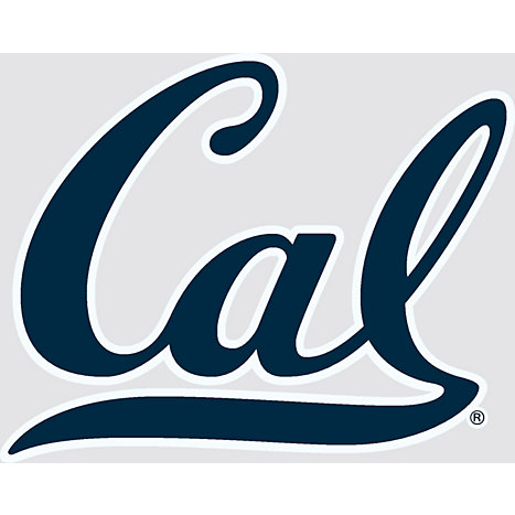 Product: University of California Berkeley Decal Primary