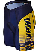 Adrenaline Promotions University of California Berkeley Golden Bears Cycling Shorts