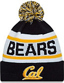 University of California Berkeley Golden Bears Biggest Fan Knit Pom Hat