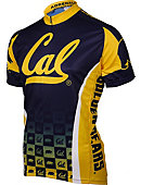 Adrenaline Promotions University of California Berkeley Golden Bears Cycling Jersey