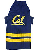 Cal Dog Sweater