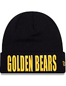 University of California Berkeley Knit Beanie