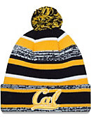 University of California Berkeley Knit Pom Hat