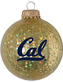 University of California Berkeley Sparkle Ornament Ball