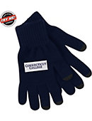 Connecticut College UText Gloves