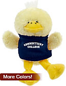 Connecticut College Plush Magnet