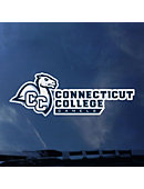 Connecticut College Camels Decal