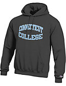 Connecticut College Youth Hooded Sweatshirt