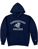 Connecticut College Camels Hooded Sweatshirt