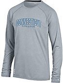 Connecticut College Vapor Performance Long Sleeve T-Shirt