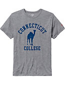 Connecticut College Victory Falls T-Shirt