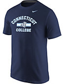 Nike Connecticut College T-Shirt