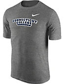 Nike Connecticut College Dri-Fit T-Shirt