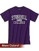 Connecticut College T-Shirt