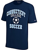 Connecticut College Soccer T-Shirt