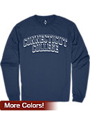 Connecticut College Long Sleeve T-Shirt