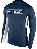 Nike Connecticut College Vapor Long Sleeve T-Shirt
