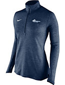 Nike Connecticut College Camels Women's 1/2 Zip Element Pullover