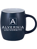 Alvernia University 12 oz. Robusto Mug