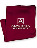 Alvernia University Blanket